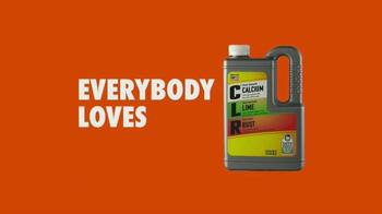 CLR TV Spot, 'Everybody Loves CLR' - Thumbnail 1