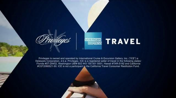 Privilages TV Spot, 'Luxury' - Thumbnail 2
