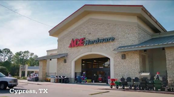 ACE Hardware TV Spot, 'Quiet Please' Featuring Hunter Mahan - Thumbnail 2