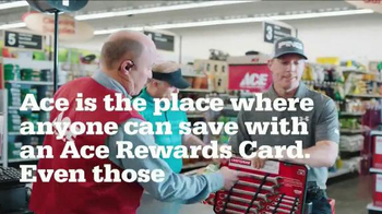 ACE Hardware TV Spot, 'Quiet Please' Featuring Hunter Mahan - Thumbnail 6