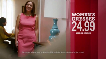 JCPenney Biggest Sale of the Season TV Spot, 'This Easter' - Thumbnail 3