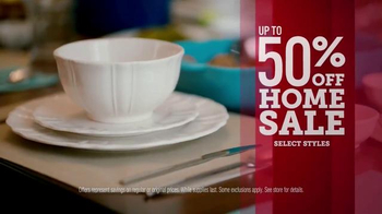 JCPenney Biggest Sale of the Season TV Spot, 'This Easter' - Thumbnail 4