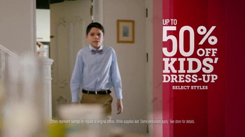 JCPenney Biggest Sale of the Season TV Spot, 'This Easter' - Thumbnail 5