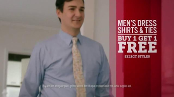 JCPenney Biggest Sale of the Season TV Spot, 'This Easter' - Thumbnail 6