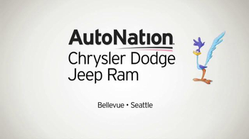 AutoNation Ram Truck Month TV Spot, 'Drive Pink: How Fast Can You Save' - Thumbnail 10