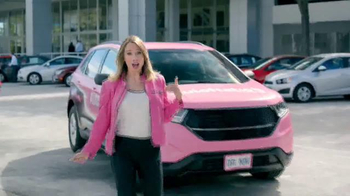 AutoNation Ram Truck Month TV Spot, 'Drive Pink: How Fast Can You Save' - Thumbnail 2