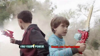 Power Rangers Dino Super Charge TV Spot, 'Mighty and Powerful' - Thumbnail 9
