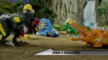 Power Rangers Dino Super Charge TV Spot, 'Mighty and Powerful' - Thumbnail 3