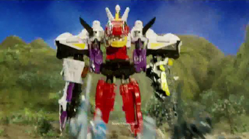 Power Rangers Dino Super Charge TV Spot, 'Mighty and Powerful' - Thumbnail 7