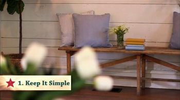 KILZ TV Spot, 'HGTV: The Farmhouse Look' - Thumbnail 2
