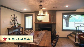 KILZ TV Spot, 'HGTV: The Farmhouse Look' - Thumbnail 8
