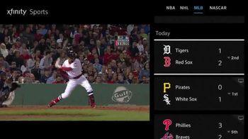 XFINITY MLB Extra Innings TV Spot, 'Favorite Players'