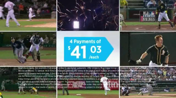 XFINITY MLB Extra Innings TV Spot, 'Favorite Players' - Thumbnail 6