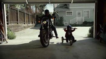 Harley-Davidson TV Spot, 'One Day'