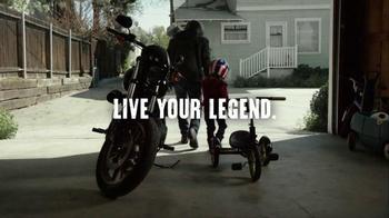 Harley-Davidson TV Spot, 'One Day' - Thumbnail 9