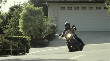 Harley-Davidson TV Spot, 'One Day' - Thumbnail 3