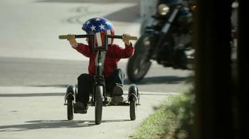 Harley-Davidson TV Spot, 'One Day' - Thumbnail 4