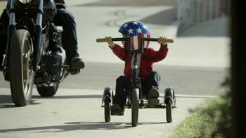 Harley-Davidson TV Spot, 'One Day' - Thumbnail 5