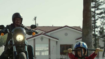 Harley-Davidson TV Spot, 'One Day' - Thumbnail 6