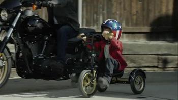 Harley-Davidson TV Spot, 'One Day' - Thumbnail 7