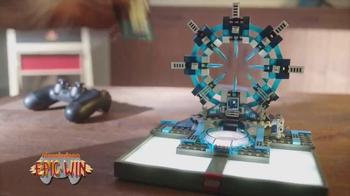 LEGO Dimensions TV Spot, 'Nickelodeon: Epic Win' - Thumbnail 6