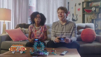 LEGO Dimensions TV Spot, 'Nickelodeon: Epic Win' - Thumbnail 8