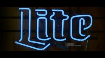 Miller Lite TV Spot, 'Spelled Different' - Thumbnail 1