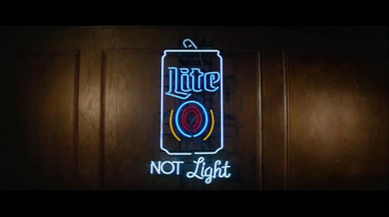 Miller Lite TV Spot, 'Spelled Different'