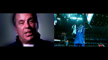 NCAA March Madness TV Spot, 'One Shining Moment' Featuring Charles Barkley - Thumbnail 5