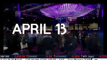 Emerge Americas TV Spot, 'CNBC: B2B Tech Event' - Thumbnail 1