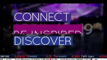 Emerge Americas TV Spot, 'CNBC: B2B Tech Event' - Thumbnail 2
