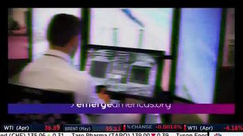 Emerge Americas TV Spot, 'CNBC: B2B Tech Event' - Thumbnail 5