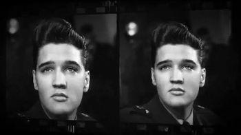 American Crew TV Spot, 'Elvis Presley: The King of Men's Grooming' - 12 commercial airings