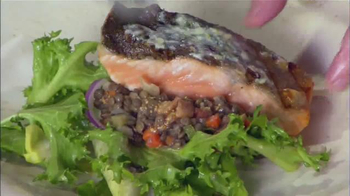 Johnsonville Sausage TV Spot, 'Food Network: Spring Weeknight Dinners' - Thumbnail 1