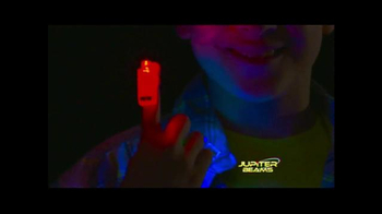 Jupiter Beams TV Spot, 'LED Finger Lights' - Thumbnail 6