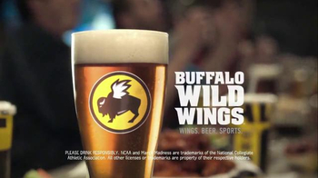 Buffalo Wild Wings TV Spot, 'Ransom Note' - Thumbnail 7