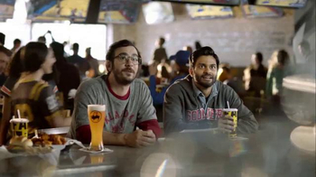 Buffalo Wild Wings TV Spot, 'Ransom Note' - Thumbnail 3