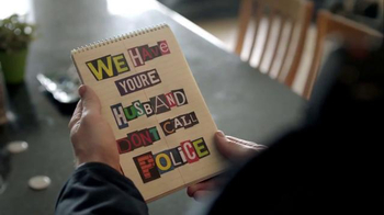 Buffalo Wild Wings TV Spot, 'Ransom Note'