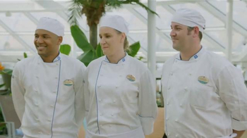 Royal Caribbean International TV Spot, 'Food Network: Chopped Open' - Thumbnail 8