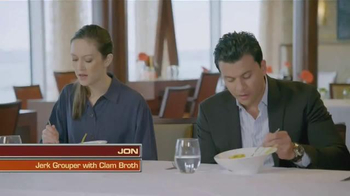 Royal Caribbean International TV Spot, 'Food Network: Chopped Open' - Thumbnail 6