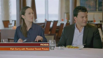 Royal Caribbean International TV Spot, 'Food Network: Chopped Open' - Thumbnail 7