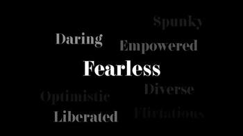 Beauty & Pin-Ups TV Spot, 'Fearless Katie' - Thumbnail 2
