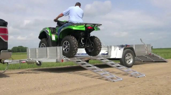 Aluma TV Spot, 'Fields to the Freeway' - Thumbnail 4