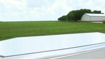Aluma TV Spot, 'Fields to the Freeway' - Thumbnail 6