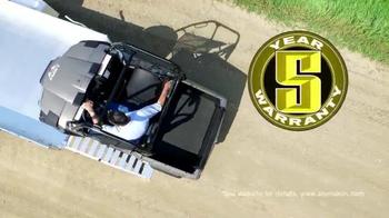 Aluma TV Spot, 'Fields to the Freeway' - Thumbnail 8