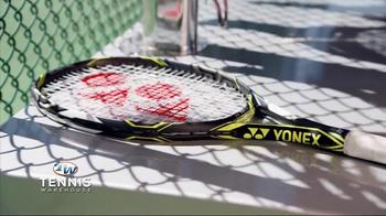 Tennis Warehouse TV Spot, 'Gear Up: Top Rackets of 2016' - Thumbnail 3
