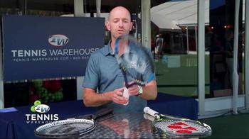 Tennis Warehouse TV Spot, 'Gear Up: Top Rackets of 2016' - Thumbnail 4