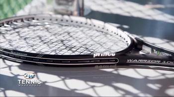 Tennis Warehouse TV Spot, 'Gear Up: Top Rackets of 2016' - Thumbnail 8