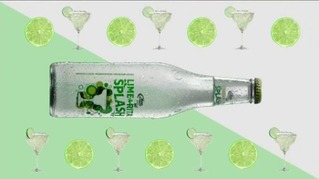 Bud Light Lime-a-Rita Splash TV Spot, 'In a Bottle' Song by Blu Cantrell - Thumbnail 2
