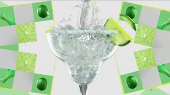 Bud Light Lime-a-Rita Splash TV Spot, 'In a Bottle' Song by Blu Cantrell - Thumbnail 3
